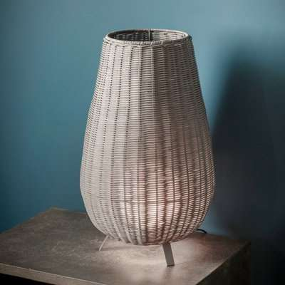 Gallery Direct Bromley Table Lamp