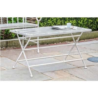 Gallery Marco Outdoor Coffee Table Gatehouse