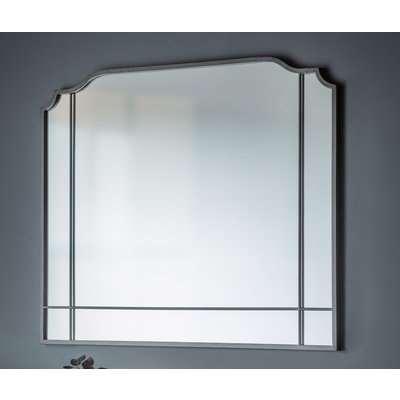 Gallery Wardour Overmantel Mirror