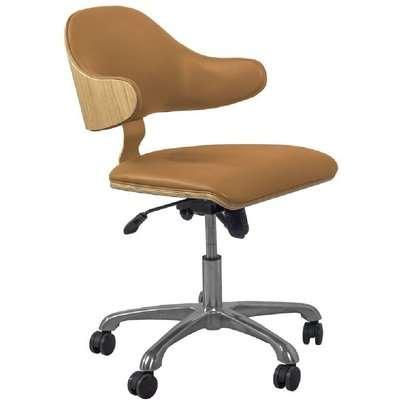 Jual Universal Oak Swivel Office Chair PC210