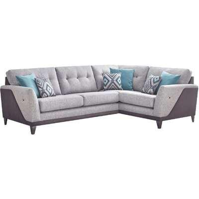 Lebus Dakota Large Fabric Chaise