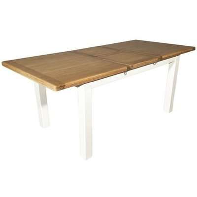 Oxford Painted Extending Dining Table
