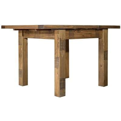 Regatta Rustic Pine Dining Table - 180cm Oval Extending