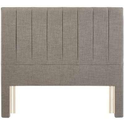 Relyon Baronial Fabric Floor Standing Headboard