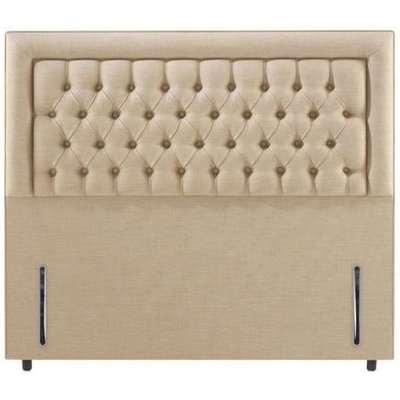 Relyon Grand Fabric Floor Standing Headboard
