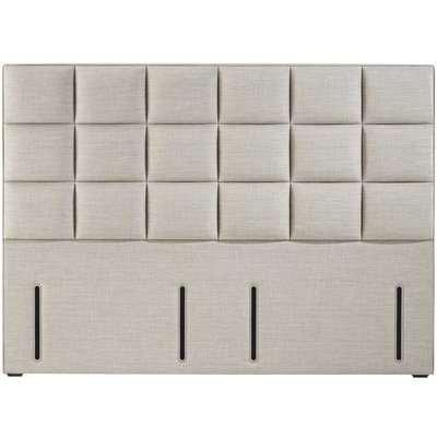 Relyon Matrix Fabric Floor Standing Headboard