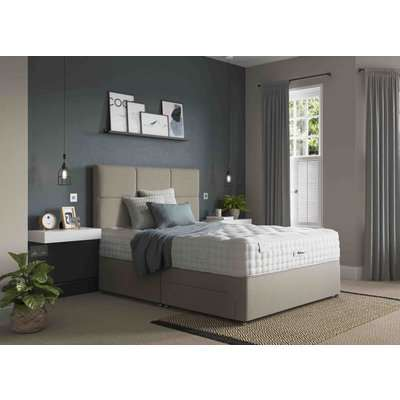 Relyon Pashmina 2300 Pocket Spring Elite Divan Bed