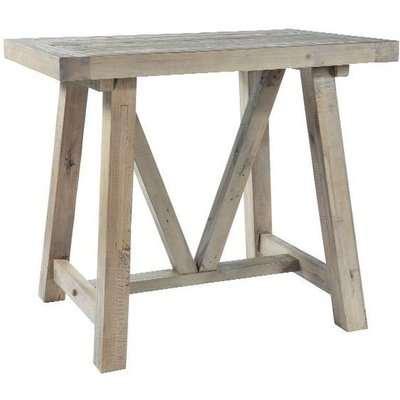 Rowico Saltash Bar Table - Reclaimed Pine