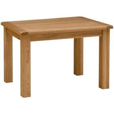 Salisbury Oak Dressing Table
