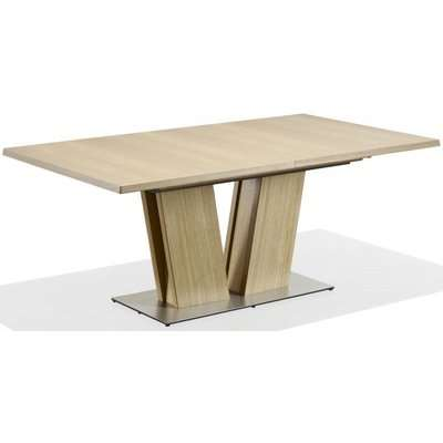 Skovby SM37 Dining Table - 6 to 12 Seater Extending