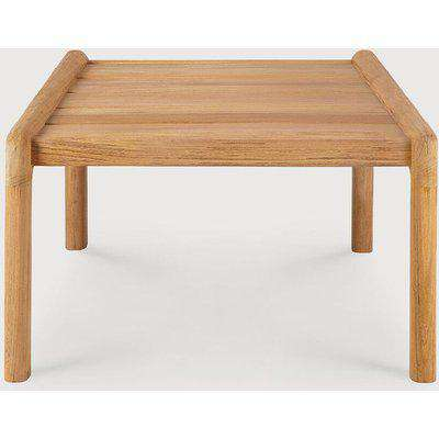 Ethnicraft Teak Jack Outdoor Side Table