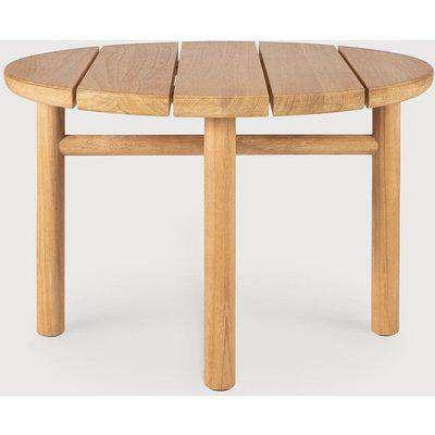 Ethnicraft Teak Quatro Outdoor Coffee Table