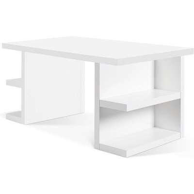 Temahome Multi Storage 180cm Writing Desk