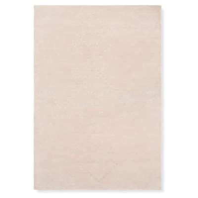 Grand Havre Rug - 120 x 180 cm / Cream / Wool