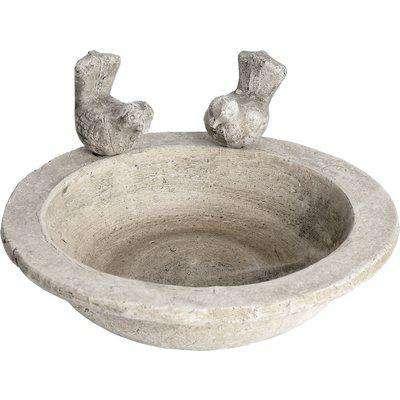 Bird Bath Small