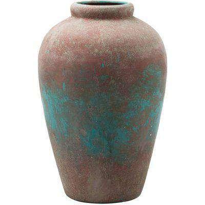 Juniper Large Anitque Tall Vase