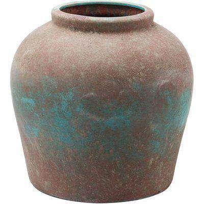 Juniper Large Anitque Vase