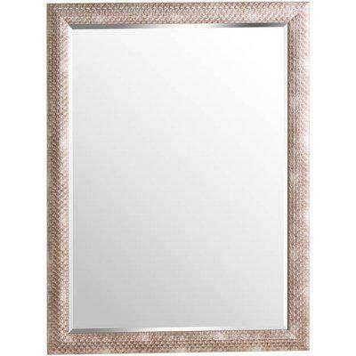 Oscar Large Framed Mirror