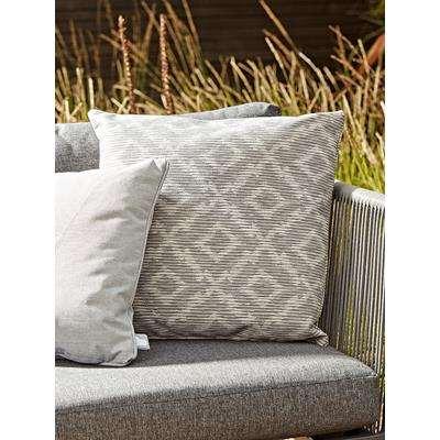 Indoor Outdoor Cushion - Ikat