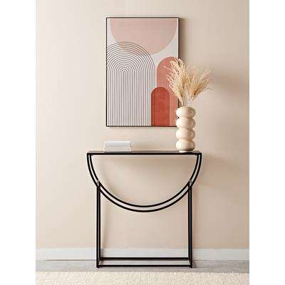 Dade Console Table