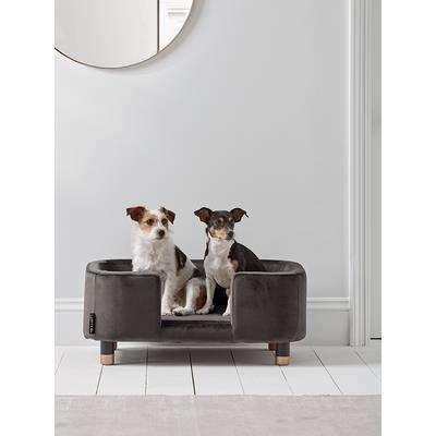 Deco Pet Sofa - Grey