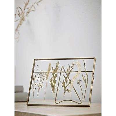 Dried Flower Frame - Landscape
