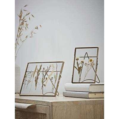 Dried Flower Frame - Portrait