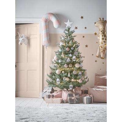 NEW Dusky Pine Christmas Tree - 6ft