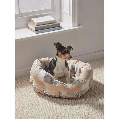 Geometric Pet Bed