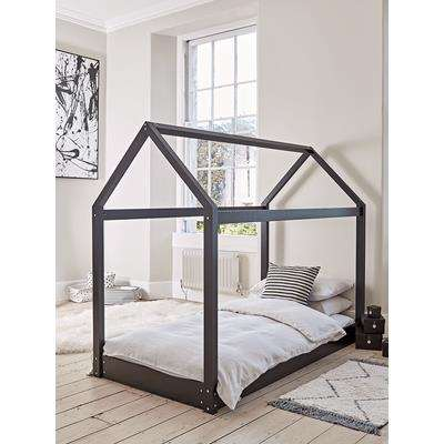House Bed - White