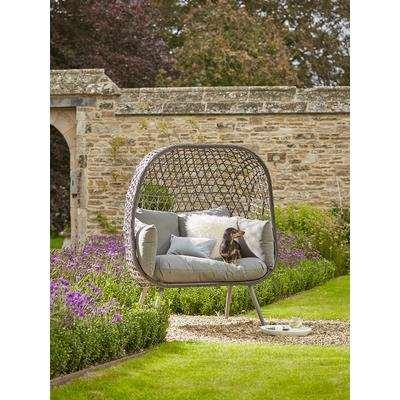 Indoor Outdoor Cocoon Chair