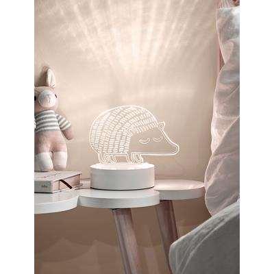 LED Hedgehog Night Light