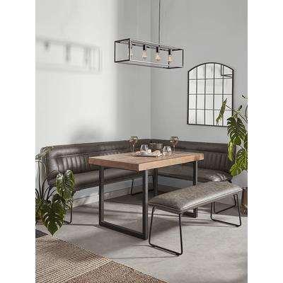 Loft Corner Dining Table