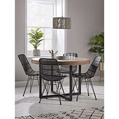 Loft Dining Table - Round