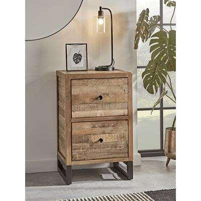 Loft Filing Cabinet