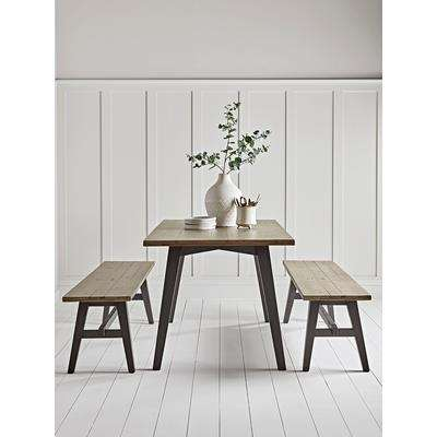 Salcombe Dining Table - Rectangular