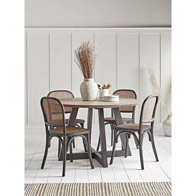 Salcombe Dining Table - Round