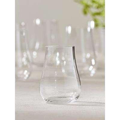Six Whisky Glasses