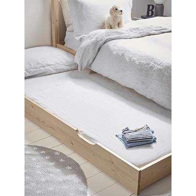 Wooden House Bed - Secret Sleeper Bed