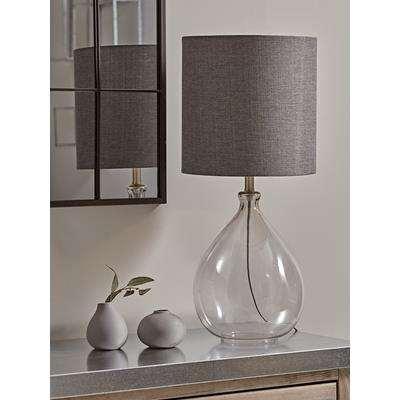 Sanna Glass Table Lamp
