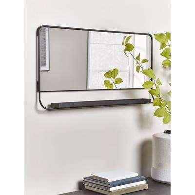 Shelf Mirror - Landscape