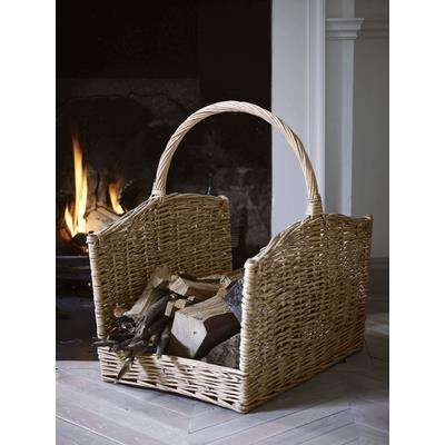 Willow Log Carrier