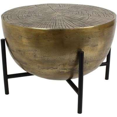 Baobab Sculptural Coffee Table