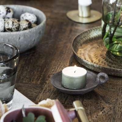 Cosette Rustic Tealight holder