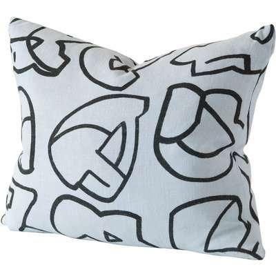 Icon Cushion (Garden)