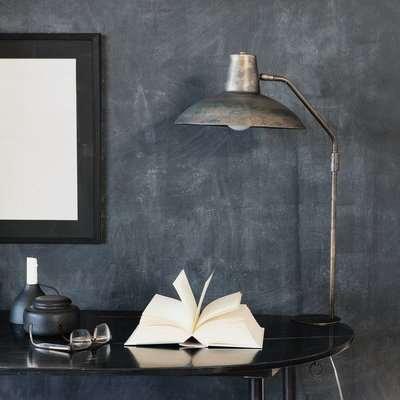 Montpellier Antiqued Desk Lamp