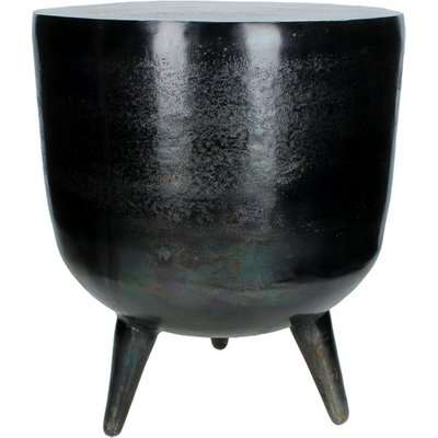 Night Drum Side Table