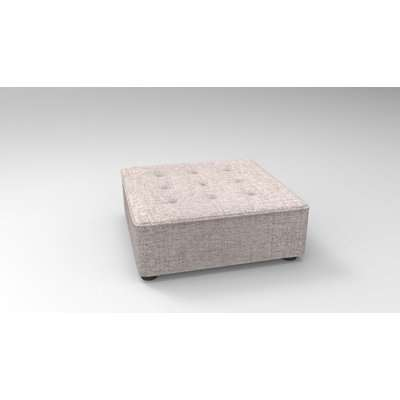 Alice Modular Large Footstool [D]