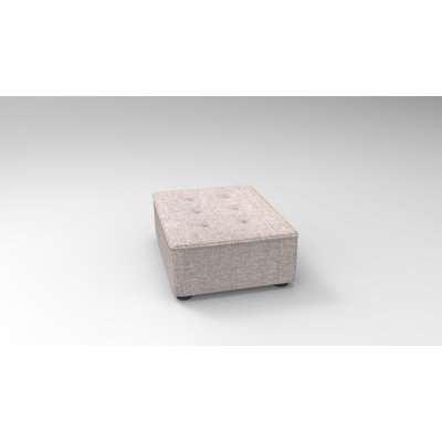 Alice Modular Medium Footstool [E]