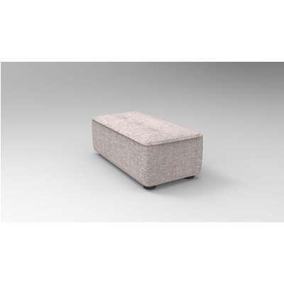 Alice Modular Small Footstool [G]